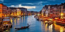 "Publication | ""Venice Declaration"": a new strategic agenda for the Mediterranean Sea | 16 October 2015"