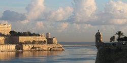BLUEMED   A Basin of Research and Innovation for Sustainable Growth – Final Report   April 18-19   Malta