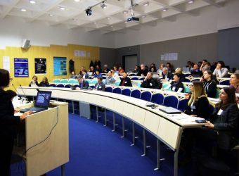 Meeting Report | Knowledge and efforts for sustainable growth in the marine and maritime sectors of Slovenia in the Northern Adriatic | March 2017