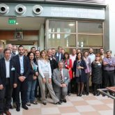Bluemed Kickoff meeting 9 November 2016 | Rimini, Italy