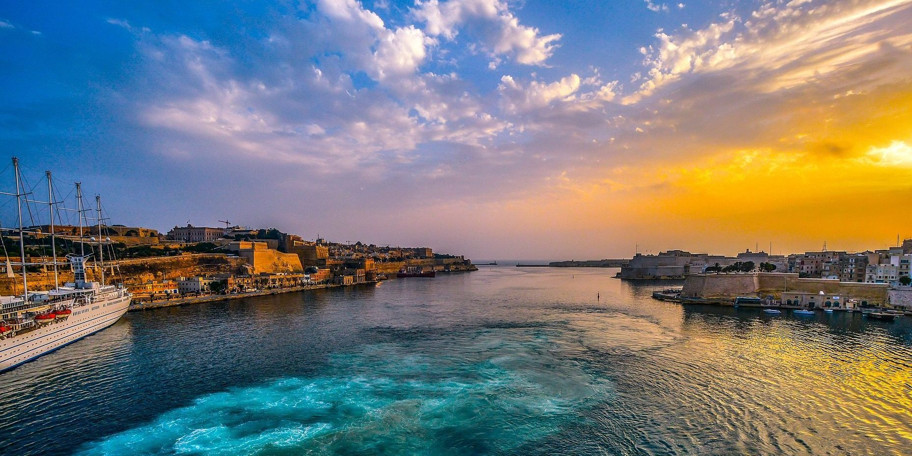 Bluemed CSA Coordinator Meeting | 11th-12th January 2018 |Malta