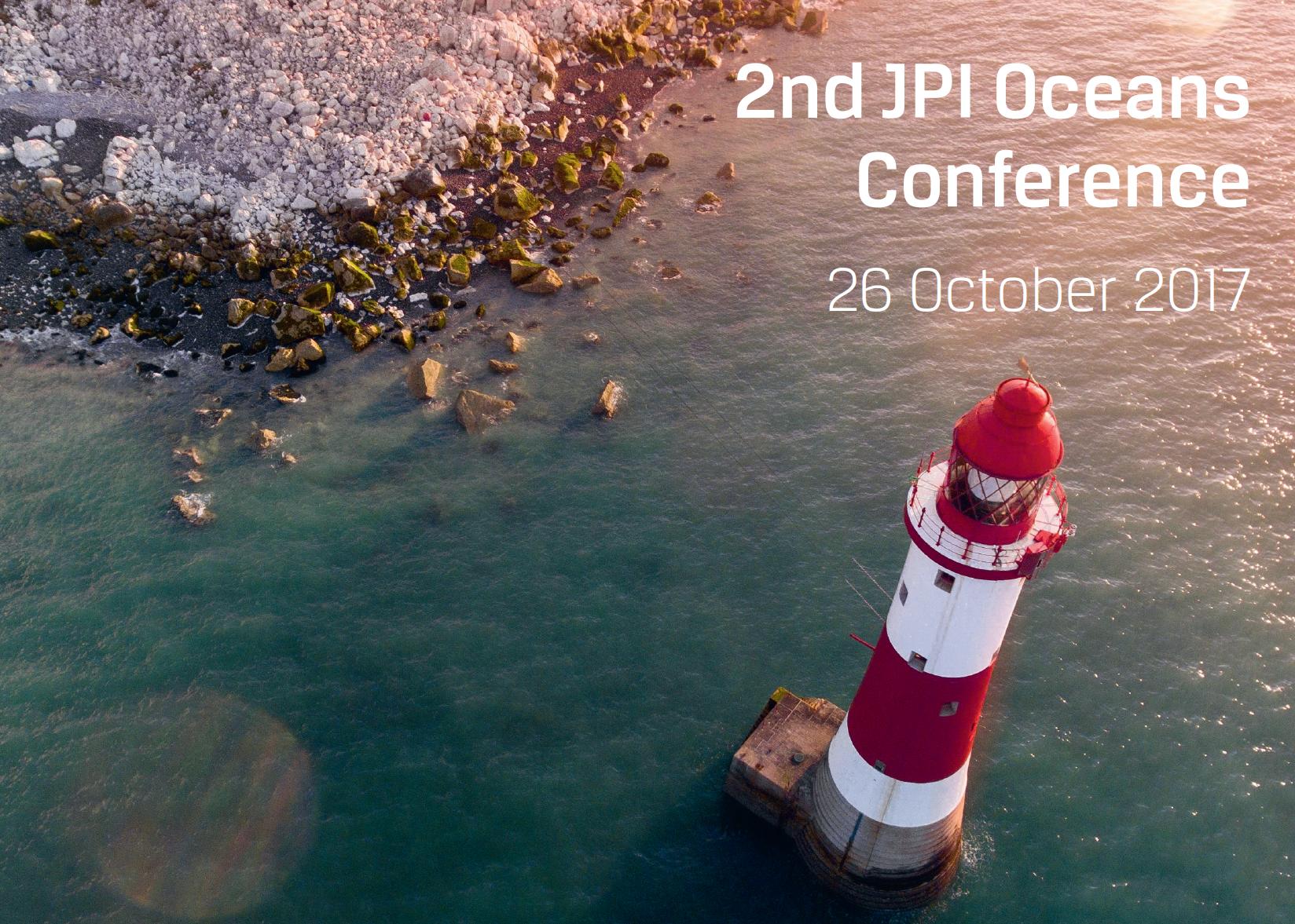 @ 2nd JPI Oceans Conference 26 October 2017