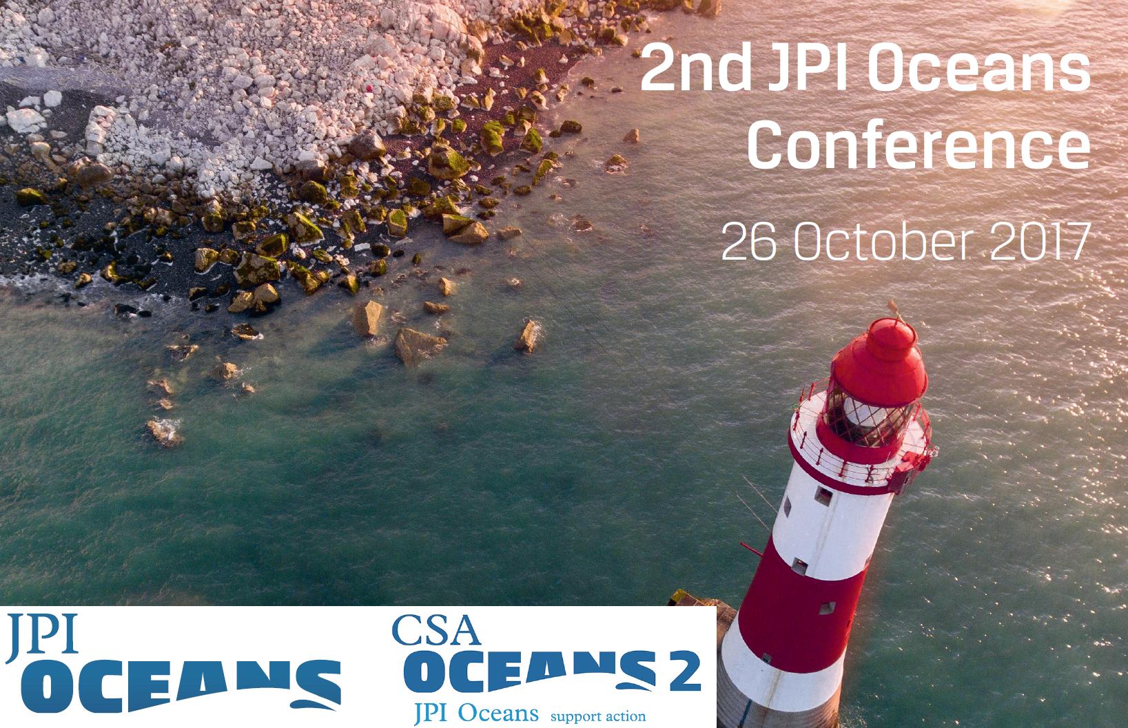 2nd JPI oceans