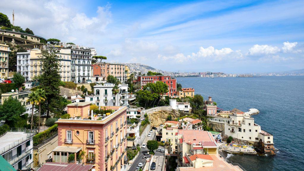 29-30 November 2017 | Naples, Italy