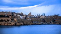 Bluemed 2nd Coordinators Meeting | Malta | 25th Jan 2019