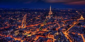 BLUEMED CSA High-Level Research Infrastructures Stakeholders Conference | 13th and 14th June 2019 | Paris, France