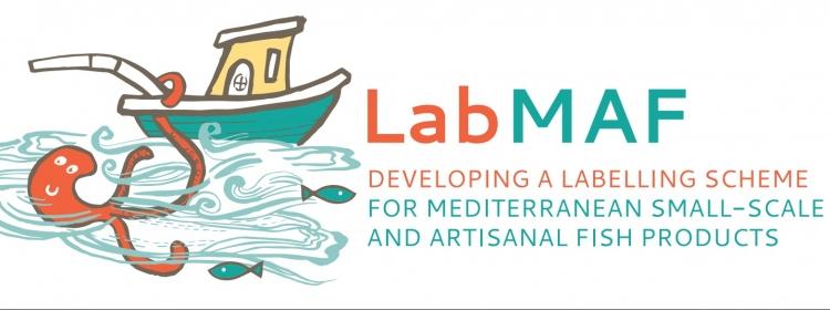 LabMAF logo