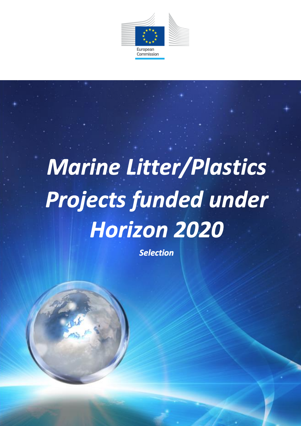 Horizon2020 Projects March 2017