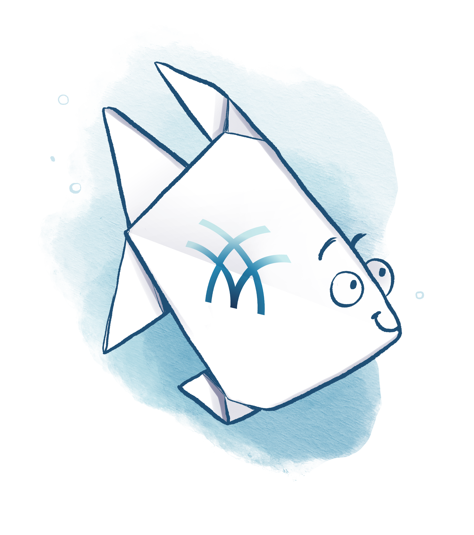 LORI - The BlueMed SaiLORIgami