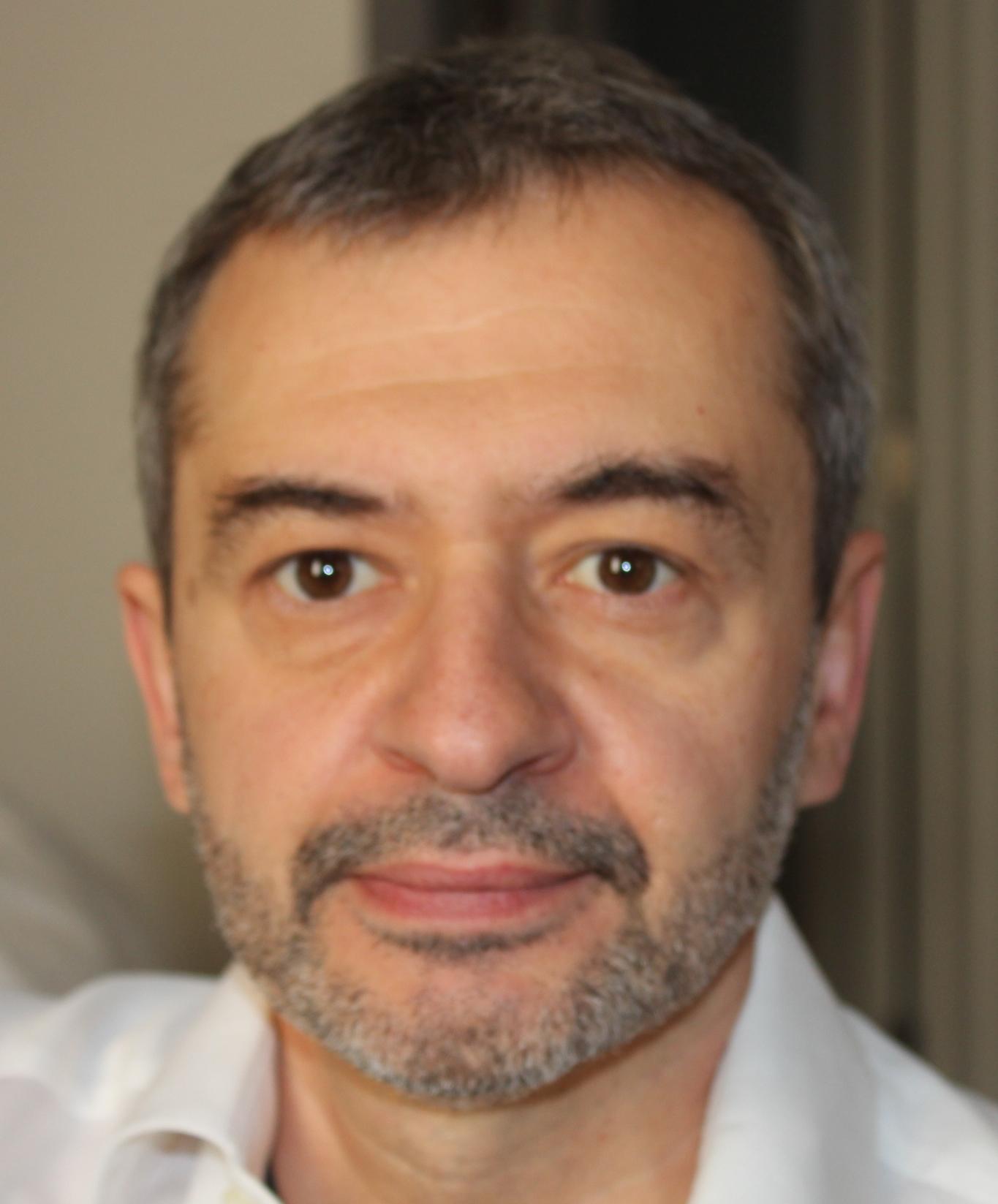 Luca Marangoni