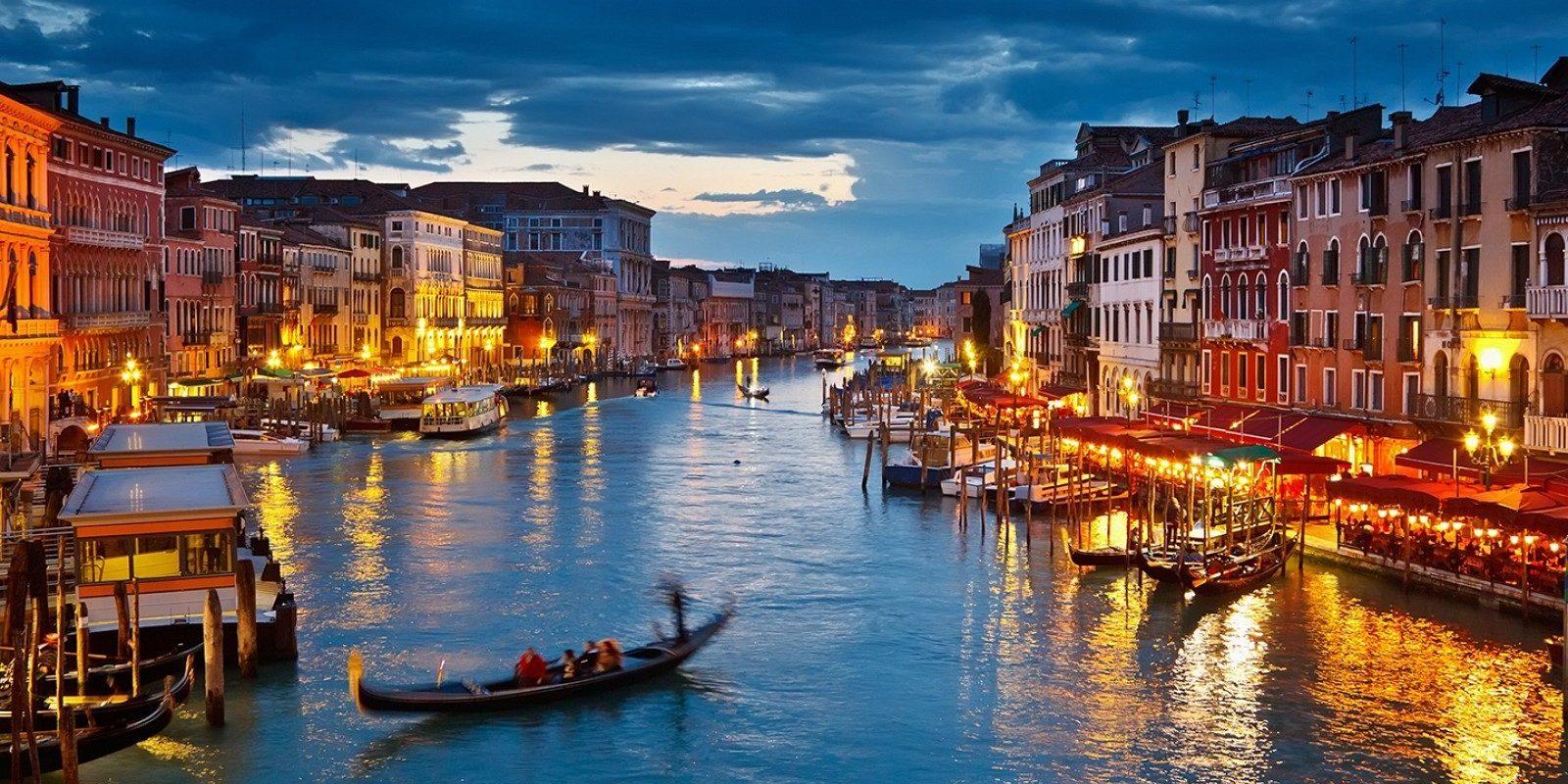 """""""Venice Declaration"""": a new strategic agenda for the Mediterranean Sea"""